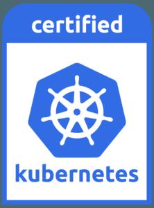 Certificación de Kubernetes